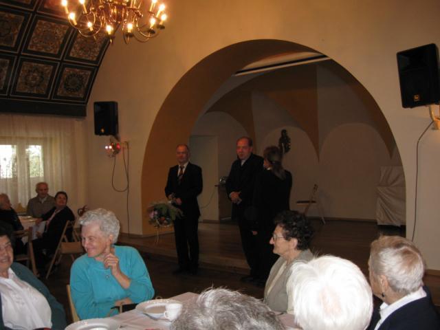 Dzień Seniora w Wielichowie